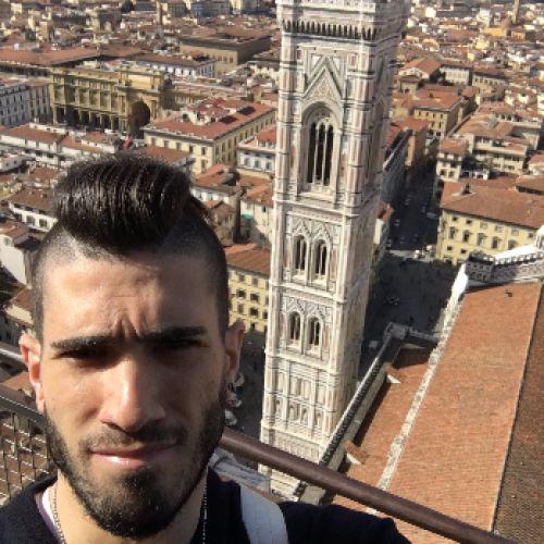 ALESSANDRO COGOTTI personal trainer certificato ISSA Europe