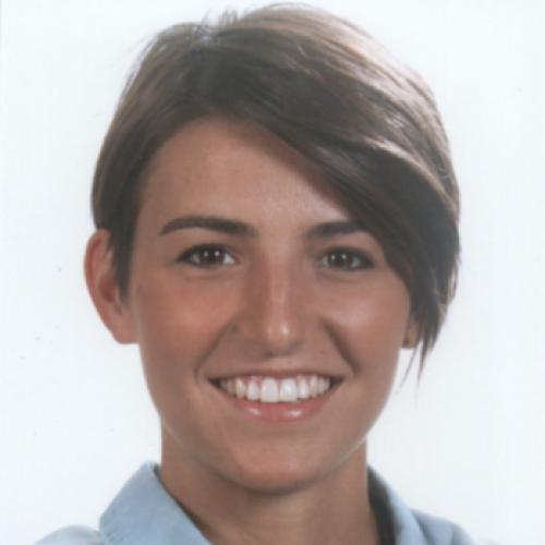 DANIELA ZANUTTO personal trainer certificato ISSA Europe
