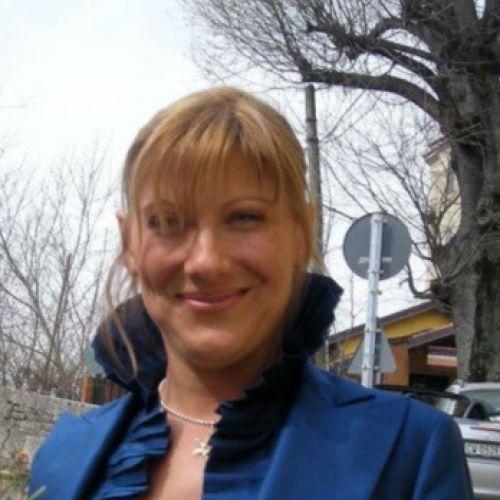 ROSELLA MONTELEONE personal trainer certificato ISSA Europe