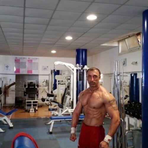 ANGELO PISCOPO personal trainer certificato ISSA Europe