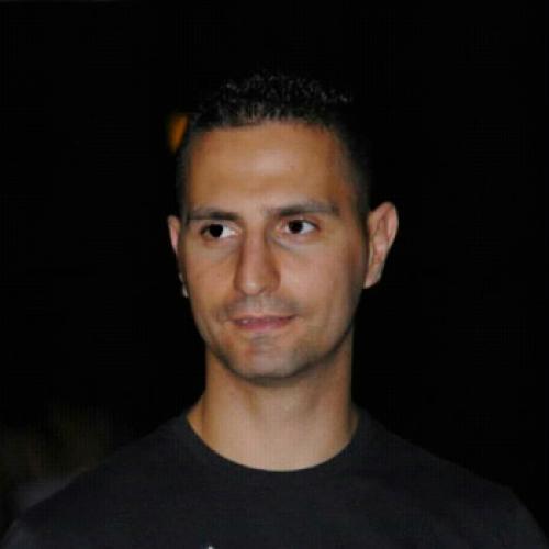 CARMELO ROBERTO PIZZI personal trainer certificato ISSA Europe