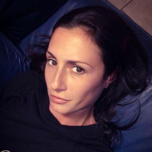 MARTINA USBERGHI personal trainer certificato ISSA Europe