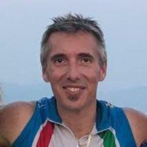 DANIELE ANZALONE personal trainer certificato ISSA Europe