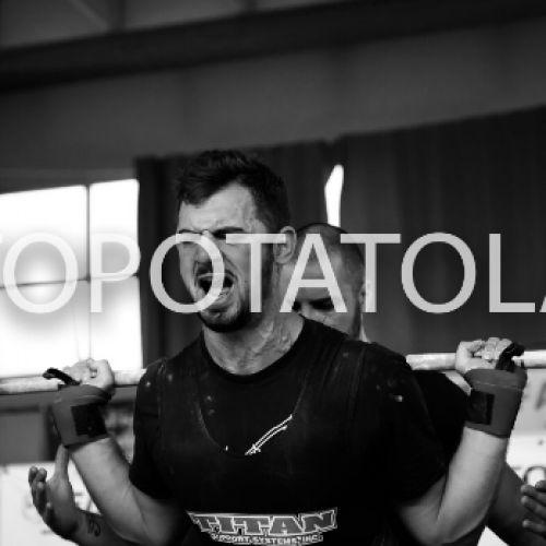 CARLO ALBERTO BONOMELLI personal trainer certificato ISSA Europe