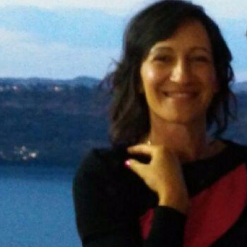 RITA NITOLLI personal trainer certificato ISSA Europe