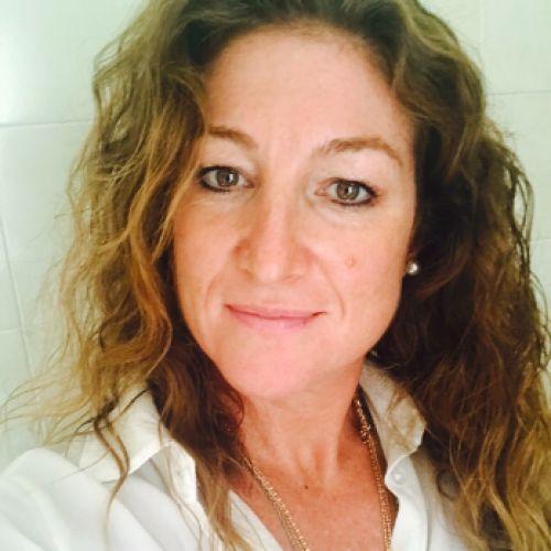 LAURA TAROZZI personal trainer certificato ISSA Europe