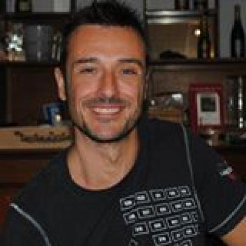 MICHELE MATTEUCCI personal trainer certificato ISSA Europe