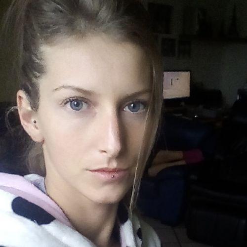 DENISE PELIZZA personal trainer certificato ISSA Europe