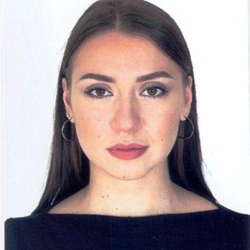 LORENZA CARLEA personal trainer certificato ISSA Europe
