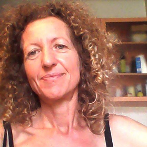 ENRICA SARTO personal trainer certificato ISSA Europe