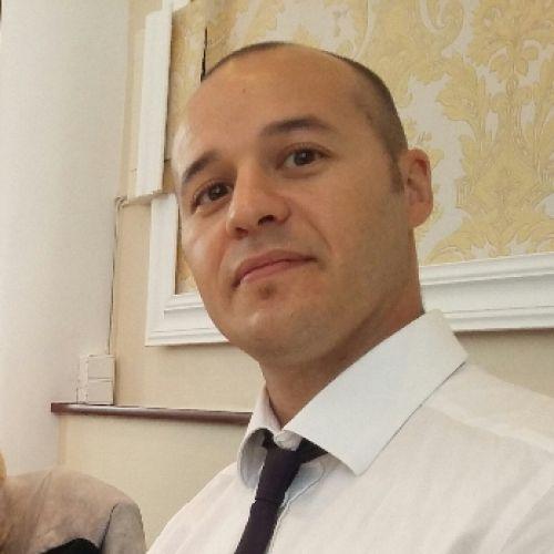 SIMONE PASQUINI personal trainer certificato ISSA Europe