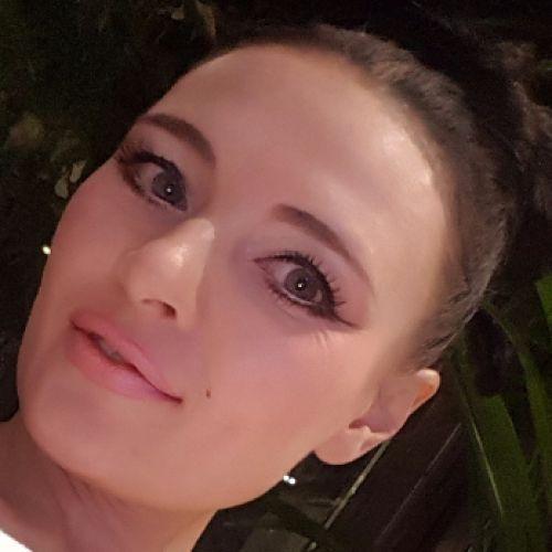 MARIYA SUKHOBRUS personal trainer certificato ISSA Europe