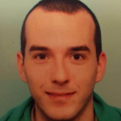 DAVID POZAR personal trainer certificato ISSA Europe