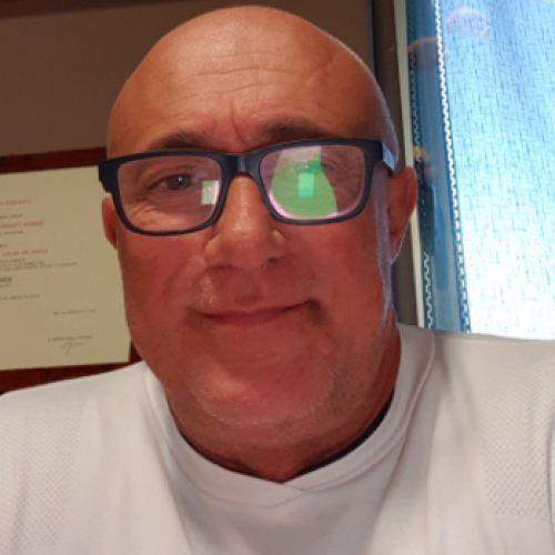 ALBERTO GHIOZZI personal trainer certificato ISSA Europe
