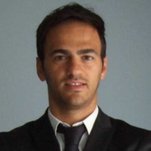 VALENTINO LOSITO personal trainer certificato ISSA Europe