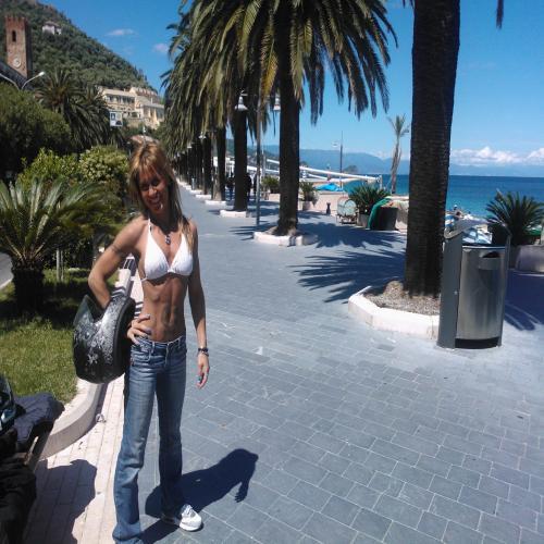 ELEONORA MAROCCOLO personal trainer certificato ISSA Europe