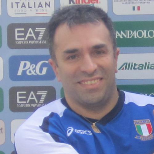 VALENTINO STATELLA personal trainer certificato ISSA Europe