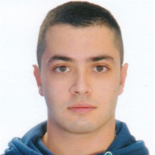 PAOLO GIUA personal trainer certificato ISSA Europe