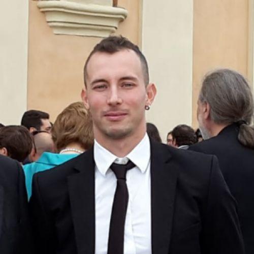 DAVIDE ZANI personal trainer certificato ISSA Europe