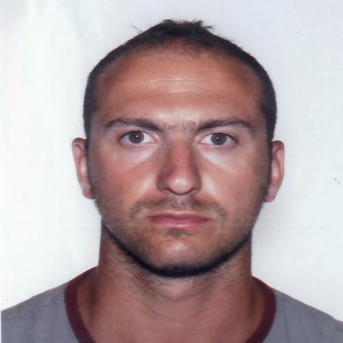 STEFANO D'AMATO personal trainer certificato ISSA Europe
