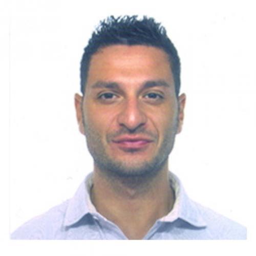 FRANCESCO PEDICO personal trainer certificato ISSA Europe