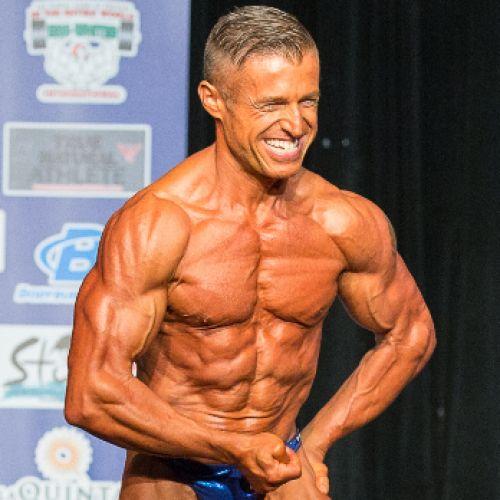 MICHELE GRUPILLO personal trainer certificato ISSA Europe