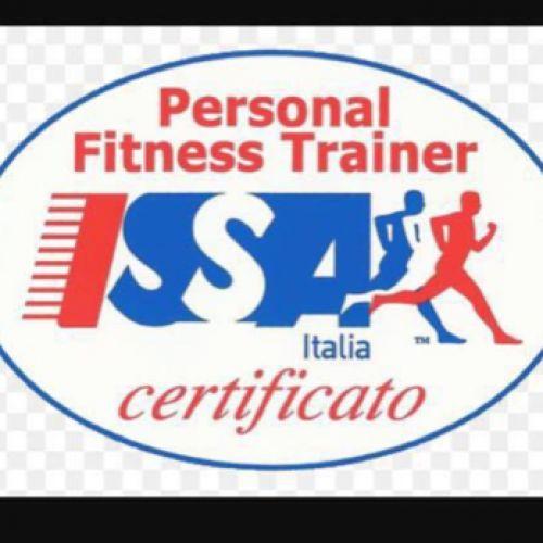 ANNARITA GENCHI personal trainer certificato ISSA Europe