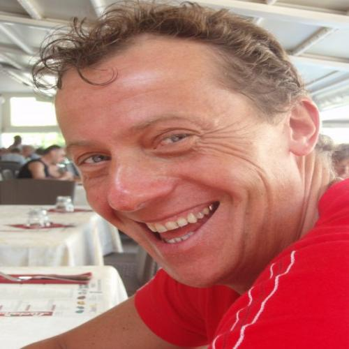 WILLI ANTONIO ROMOLO ONDANI MISCHELS personal trainer certificato ISSA Europe
