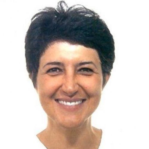 ROSSELLA MAZZILLI personal trainer certificato ISSA Europe