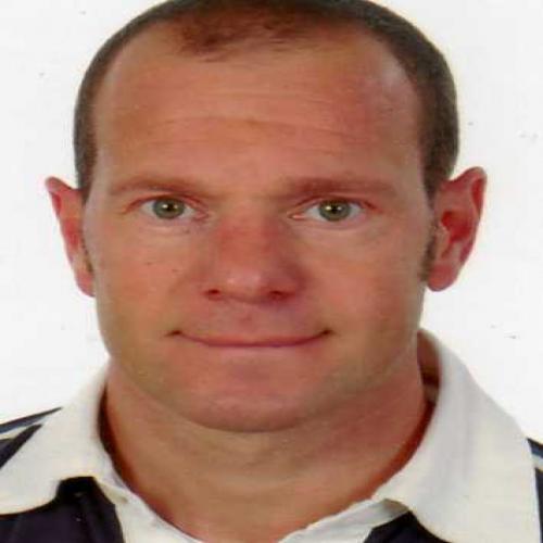 MARCO FRANZONI personal trainer certificato ISSA Europe