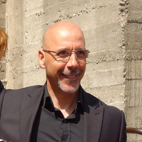 MATTEO MARTINEZ personal trainer certificato ISSA Europe