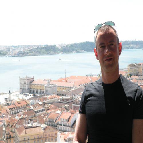 DIEGO ZULIAN personal trainer certificato ISSA Europe