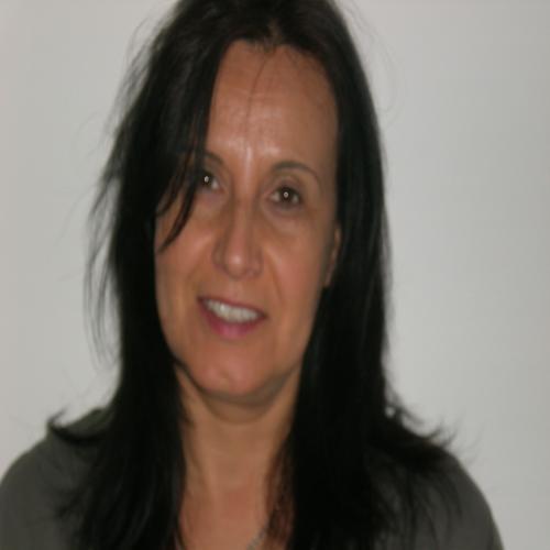 MARIA TINA PIRODDI personal trainer certificato ISSA Europe