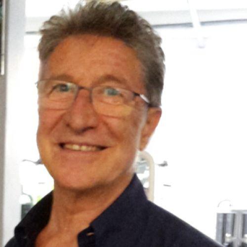 ADRIANO BORELLI personal trainer certificato ISSA Europe