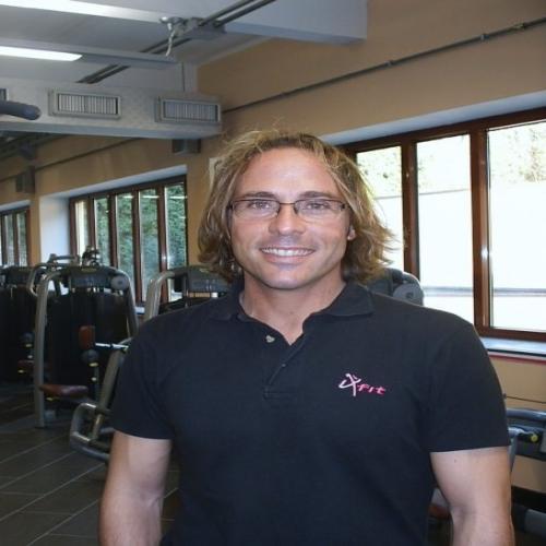 EDOARDO FRATTINI personal trainer certificato ISSA Europe