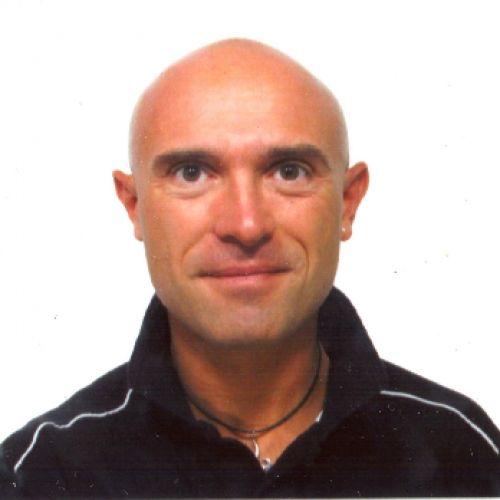 FABRIZIO BRAIATO personal trainer certificato ISSA Europe