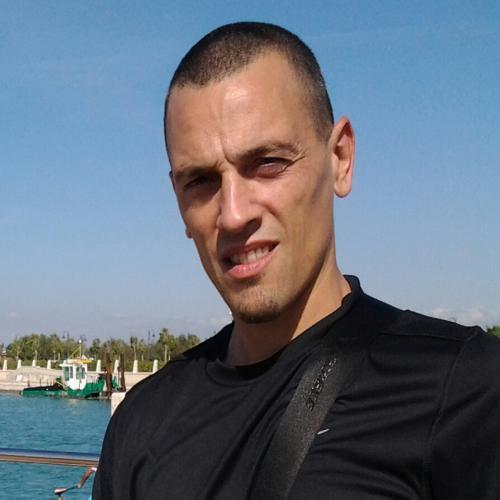 RENATO PECORARO personal trainer certificato ISSA Europe