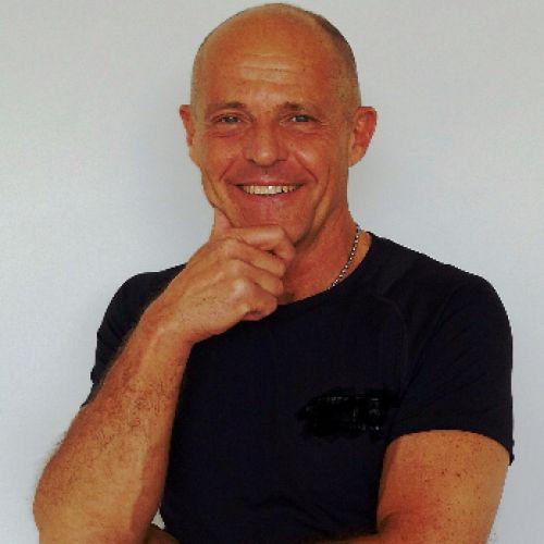 PAOLO FERRARO personal trainer certificato ISSA Europe