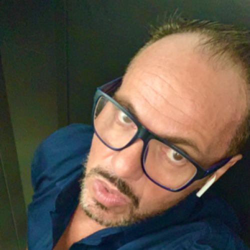 MASSIMO OLDUINI personal trainer certificato ISSA Europe