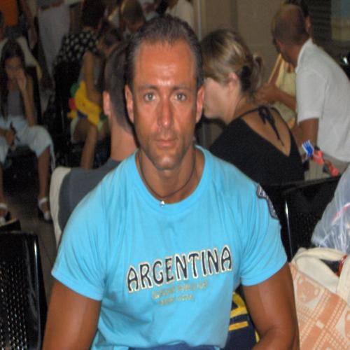 GIOVANNI VITOLO personal trainer certificato ISSA Europe