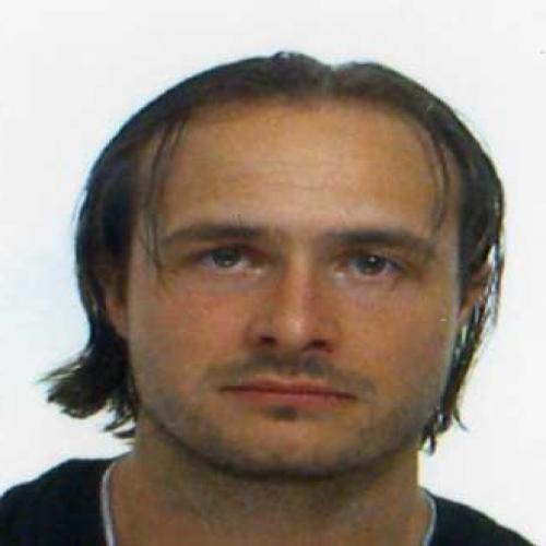 FEDERICO BALDI personal trainer certificato ISSA Europe