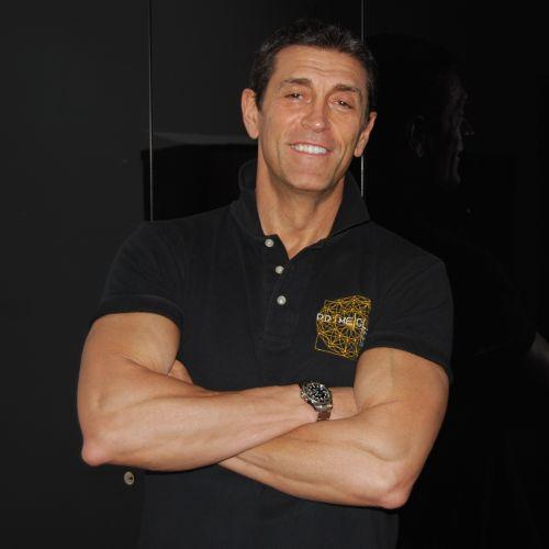 MARIO BERTOLINI personal trainer certificato ISSA Europe