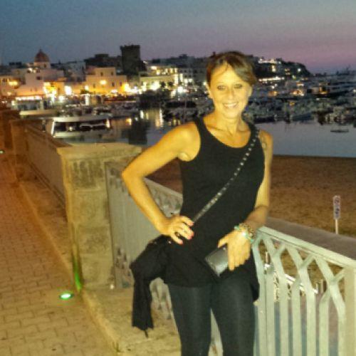 ROSSELLA GHIDELLI personal trainer certificato ISSA Europe