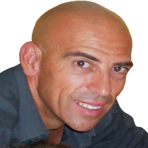GIANLUCA PICCOLO personal trainer certificato ISSA Europe