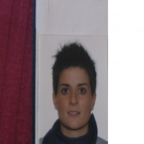MARTA ROMANELLI personal trainer certificato ISSA Europe