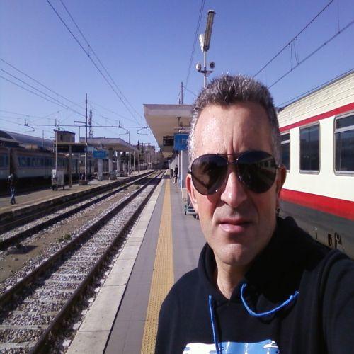 ALESSANDRO BONSANGUE personal trainer certificato ISSA Europe