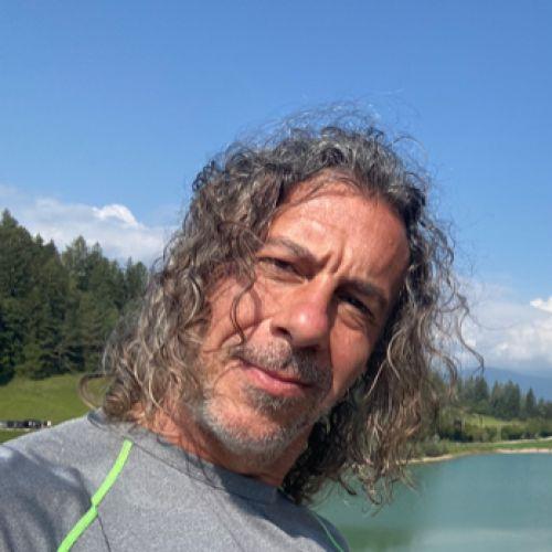 ROBERT CZAJA personal trainer certificato ISSA Europe