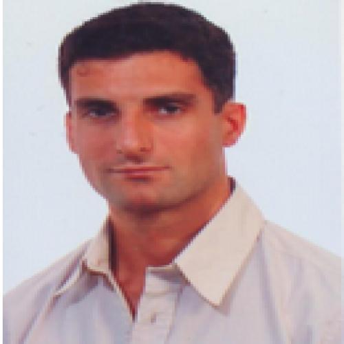 RICCARDO BATTAGLIA personal trainer certificato ISSA Europe