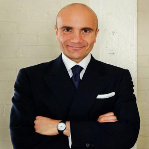 MASSIMO DE ANGELIS personal trainer certificato ISSA Europe
