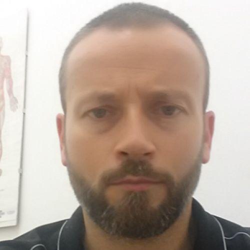 PAOLO PELLIZZARI personal trainer certificato ISSA Europe